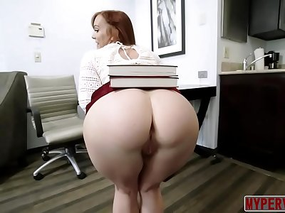Dani Jensen Her Wet MILF Muff Fuck For Study Break