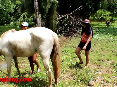 Real unexperienced teens heather deep and step sister like pony cock