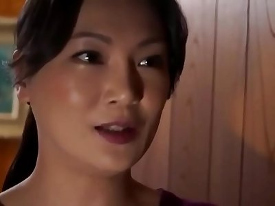 Horny Chinese Mom Fucks Her Son In The Kitchen fasten for more: https://link5s.co/HVbHw