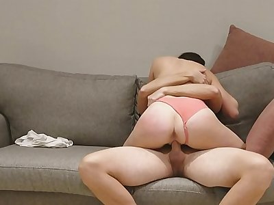 Fuck me Hard cant stop moanning until i cum